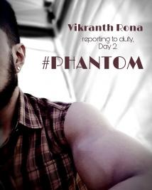 phanthom movie latest stills
