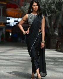 Pooja hegde latest photos from Dj