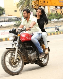 Garuda kannada movie latest pics