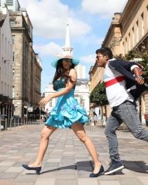 Anjaniputra movie latest photos