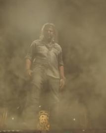 the villain movie teaser photos