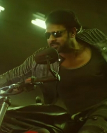 Saaho latest photos Set 3