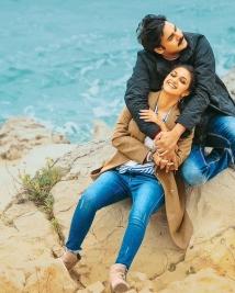 agnyathavaasi movie latest pics