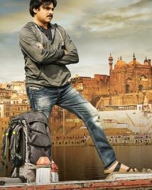 agnathavaasi movie latest posters