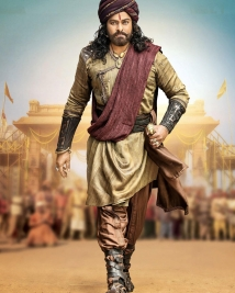 sye raa movie latest posters