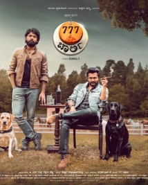 bobby simha in 777 Charile