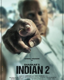 Indian 2 Latest Photos and posters