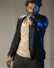 Satya dev in 47 Days movie