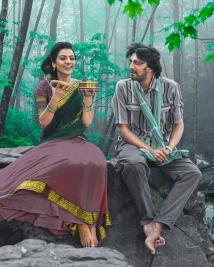 Ambi Ning Vaisaaitho movie latest pics