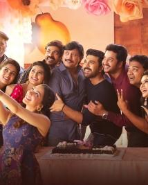 Vinaya Vidheya Rama movie latest photos