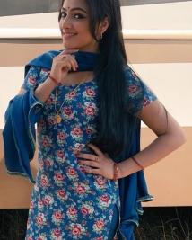 haripriya in bellbottom movie