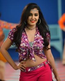 Malvika Sharma latest pics from Nela Ticket