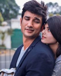 Dil bechara movies image