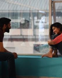 love story movie latest stills