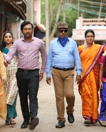 Mookuthi Amman Latest posters and photos 32