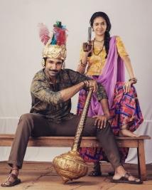 good luck sakhi latest stills