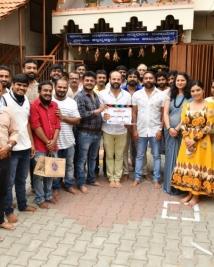 sugarless movie launch stills