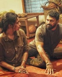 hero kannada movie latest photos