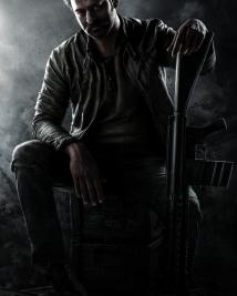 salaar movie official poster