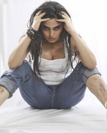 Naina ganguly hot photo shoot photos