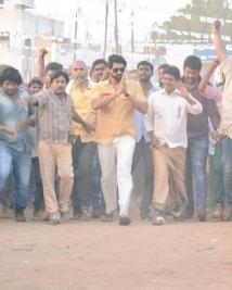 Nene Raju Nene Mantri movie photos