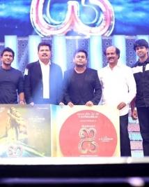 Puneeth rajkumar at siimha awards