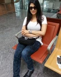 Radhika latest photos