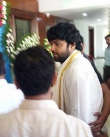 Rishab Shetty marriage photos