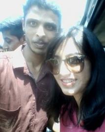 with kushee