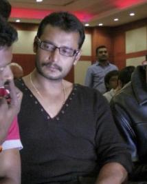 Sudeep and Darshan rare photos