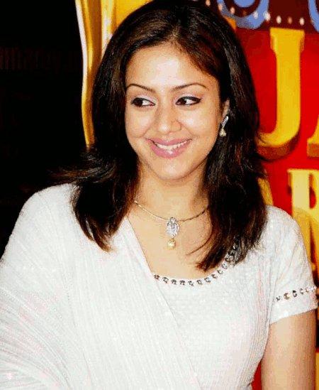 Jyothika (Jothika) Fan Photos