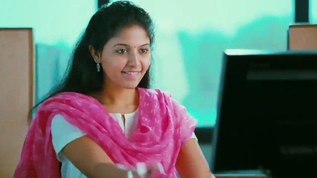 Anjali is cute