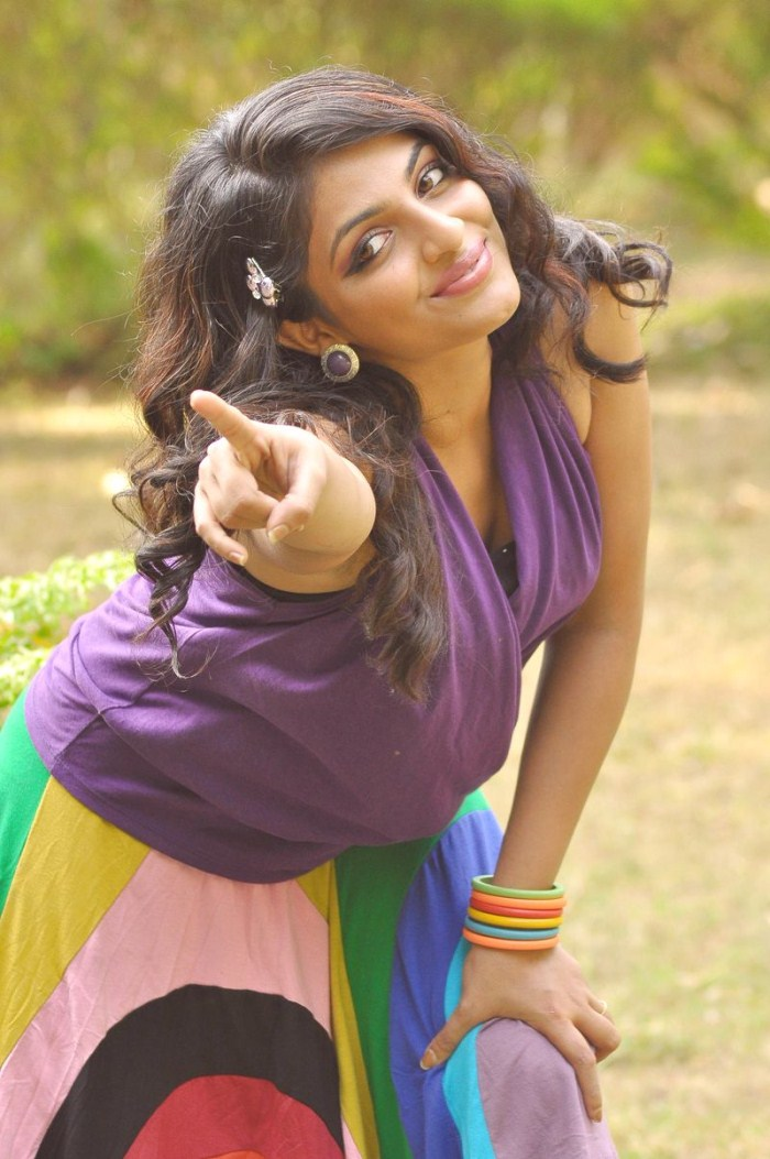 Mythili Malayalam New Actress Fan Photos  Mythili Malayalam New Actress Pictures -7227
