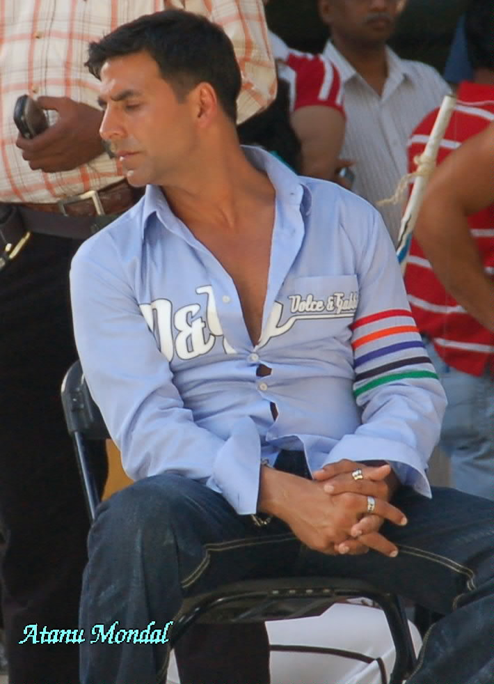Cute & so much Handsome Akshay
