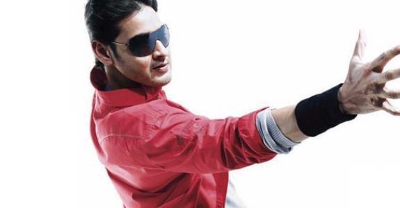 prince star Mahesh
