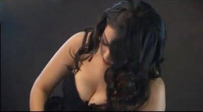 very hot haniska 02