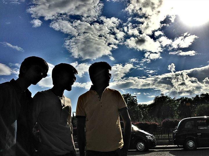 Dhanush B'day