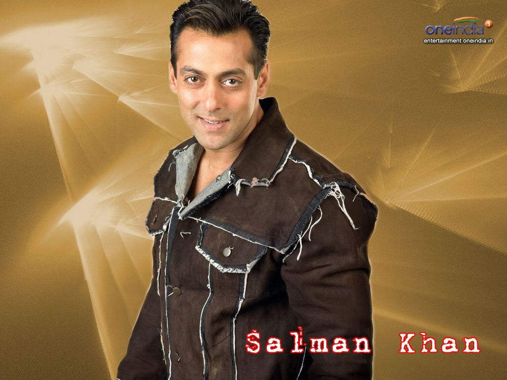 I love Salman Bhai