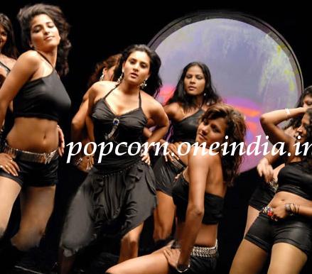 Jony Mera Naam Preethi Mera Cam 1st Look