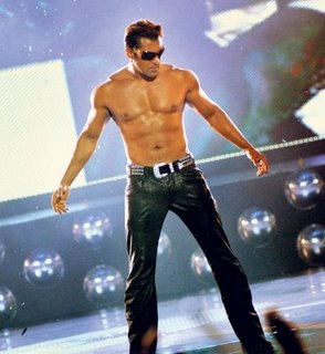 Bollywood Hunk