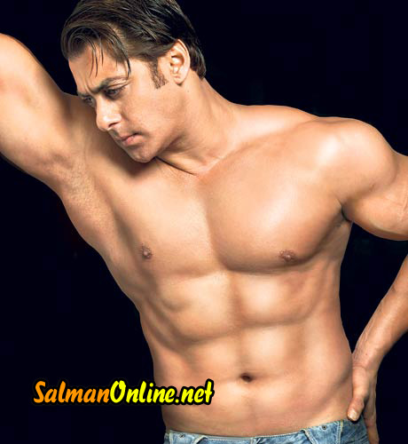 The Hottest Bollywood Actor