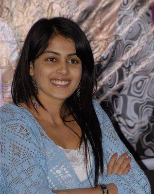 Genelia Dsouza