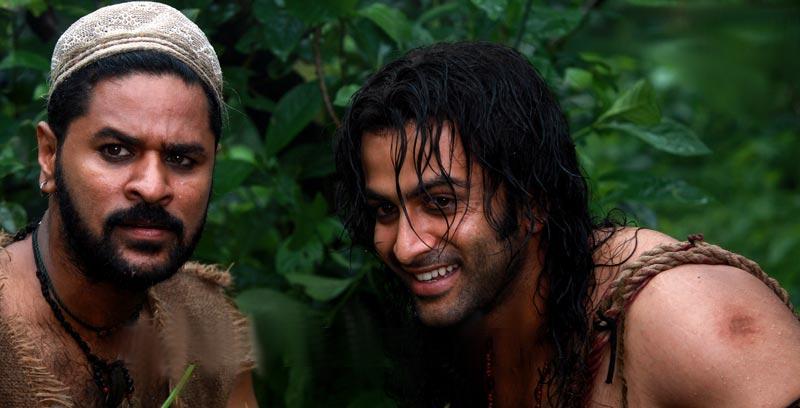 Prithvi & PD