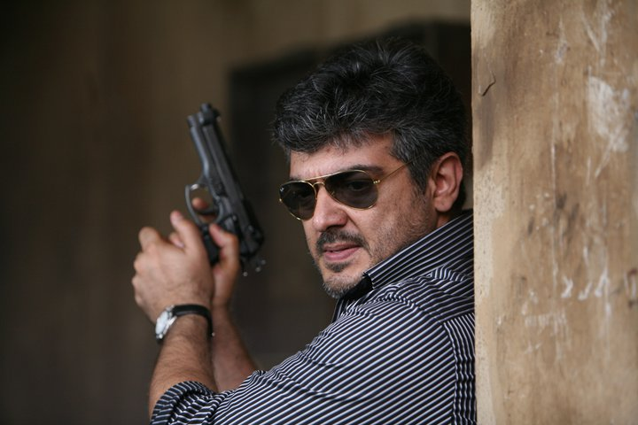 Mankatha Ajith