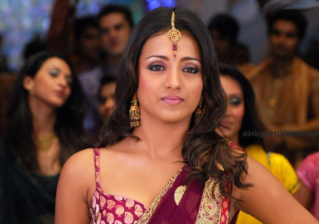 Trisha HQ Wallpaper