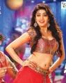 pranitha subhash stills