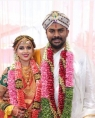 chandan shetty wedding photos