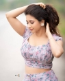 manvita kamath latest stills