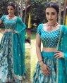Trisha Krishnan Latest Photos