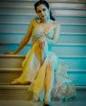 ashika ranganath latest stills